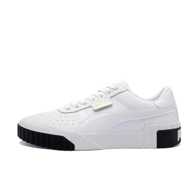 Puma WMNS Cali 'White' productafbeelding