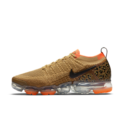Nike Air Vapormax Flyknit 2 'Leopard' productafbeelding