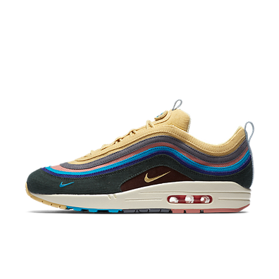 Nike x Sean Wotherspoon Air Max 1/97 productafbeelding