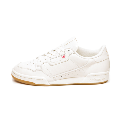 adidas Continental 80 (Off White / Raw White / Gum) productafbeelding