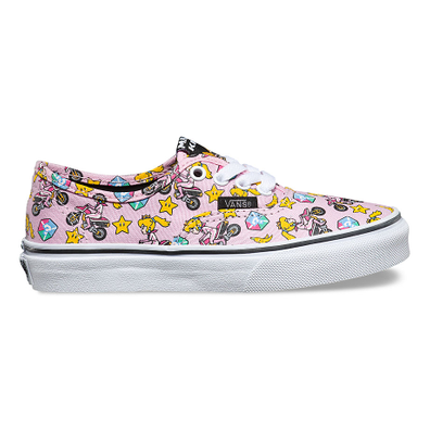 VANS Nintendo Authentic  productafbeelding