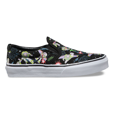 VANS Toy Story Classic Slip-on  productafbeelding