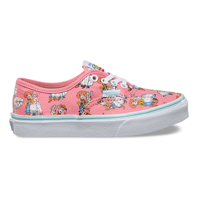 VANS Toy Story Authentic  productafbeelding