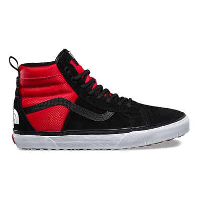 VANS Vans X The North Face Sk8-hi 46 Mte   productafbeelding