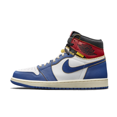 Air Jordan 1 X Union LA 'Blue' UNION LA EXCLUSIVE productafbeelding