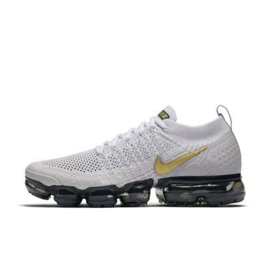 Nike Air VaporMax 2.0 'Gold' productafbeelding