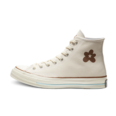 Converse X Golf Le Fleur Chuck Taylor All Star High 'White' productafbeelding