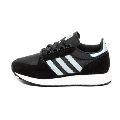 adidas Forest Grove W (Core Black / Ash Grey / Chalk White) productafbeelding