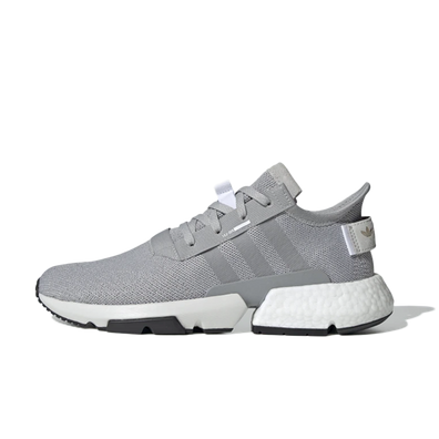 adidas POD-S3.1 (Grey Two / Grey Two / Reflective Silver) productafbeelding