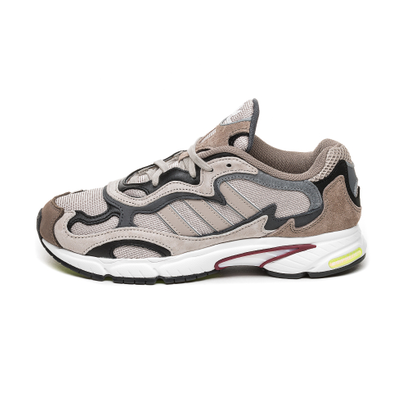 adidas Temper Run (Light Brown / Grey Six / Core Black) productafbeelding