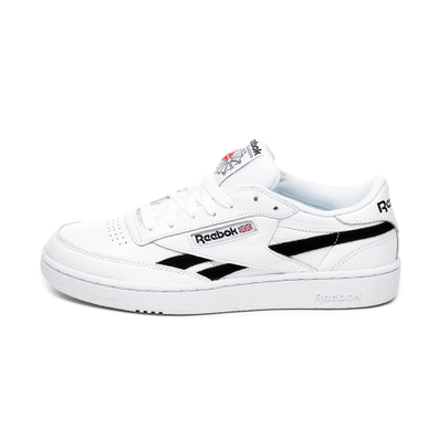 Reebok Revenge Plus MU (White / Black) productafbeelding