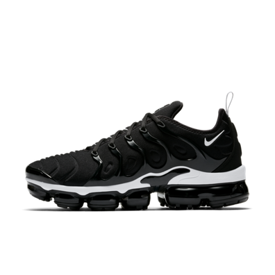 Nike Air VaporMax Plus 'Black' productafbeelding