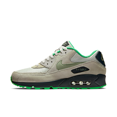 nike air max 90 essential heren grijs