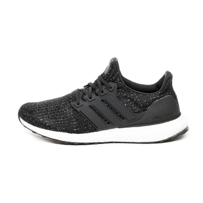 adidas Ultra Boost (Core Black / Core Black / Ftwr White) productafbeelding