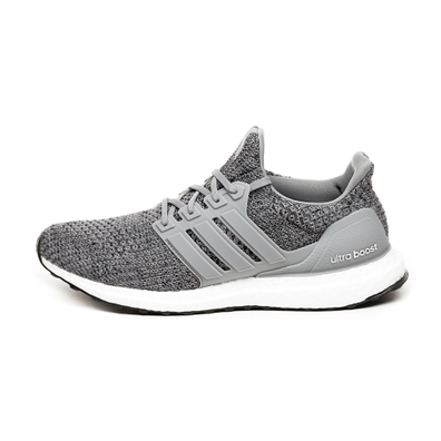 adidas Ultra Boost (Grey Three / Grey Three / Core Black) productafbeelding