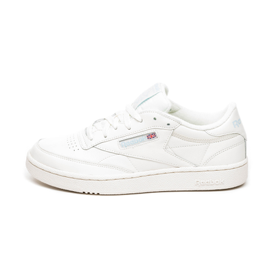 Reebok Club C 85 MU (Classic White / Denim Glow) productafbeelding