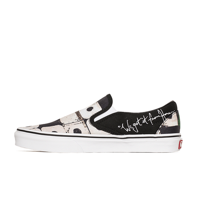 Vans x A Tribe Called Quest Classic Slip-On productafbeelding