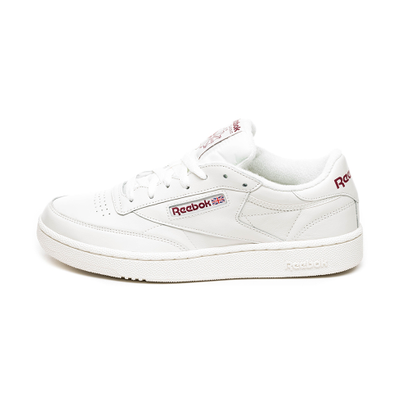 Reebok Club C 85 MU (Chalk / Meteor Red) productafbeelding