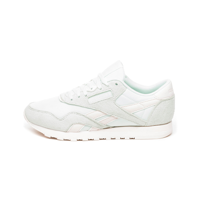 Reebok Classic Nylon (Storm Glow / Pale Pink) productafbeelding