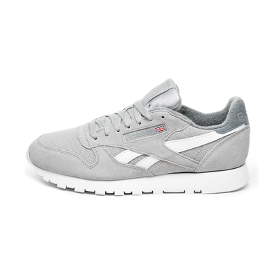 Reebok Classic Leather MU (True Grey) productafbeelding