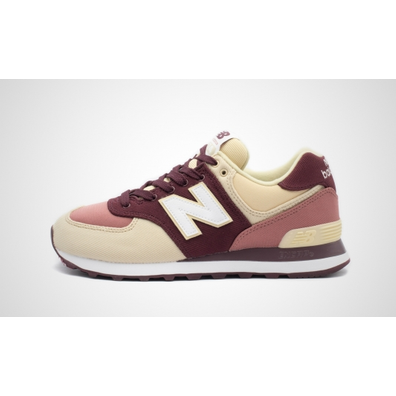 New Balance WL574INB productafbeelding