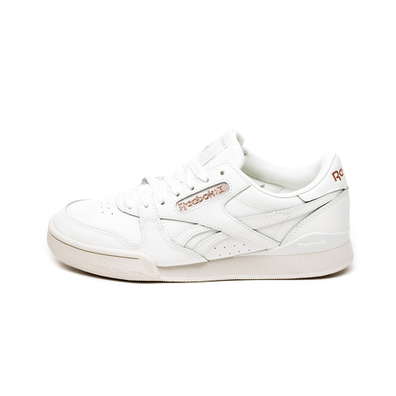 Reebok Phase 1 Pro (Chalk / Rose Gold / White) productafbeelding