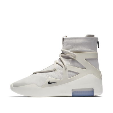 Nike Air Fear Of God 1 'Light Bone' productafbeelding