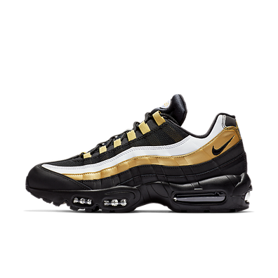 Nike Air Max 95 OG black gold productafbeelding