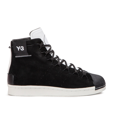 adidas Y-3 Super High productafbeelding