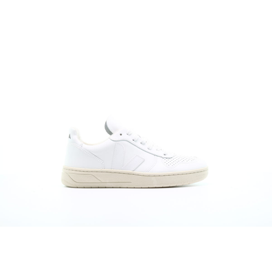 "Veja V10 Leather W ""Extra White"" productafbeelding"