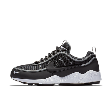 Nike Air Zoom Spiridon '16 SE (Black / White - White) productafbeelding