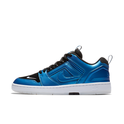 Nike SB Air Force 2 Low QS 'Foamposite' productafbeelding