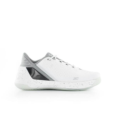 Under Armour Ua Gs Curry 3 Low productafbeelding