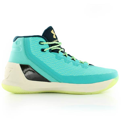 Under Armour Ua Curry 3 productafbeelding