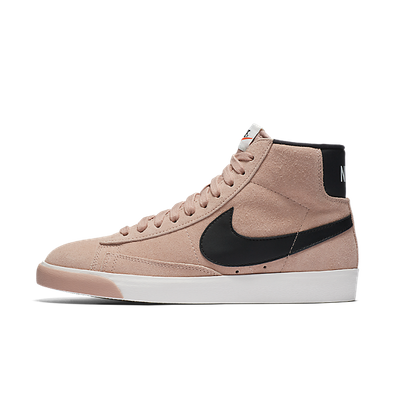 Nike Wmns Blazer Mid Vntg Suede productafbeelding