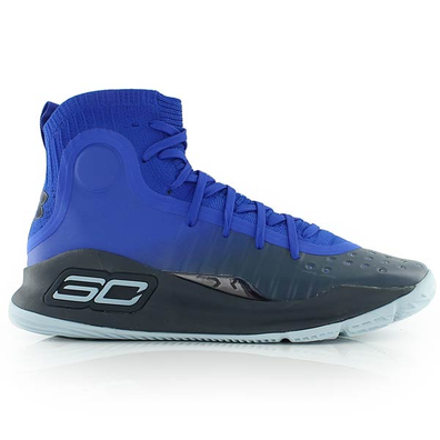 Under Armour Ua Curry 4 productafbeelding