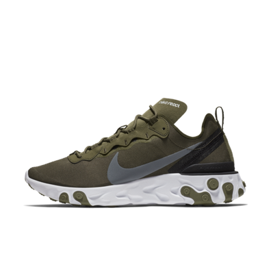 Nike React Element 55 'Olive' productafbeelding