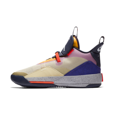 Air Jordan 33 'Multi' productafbeelding