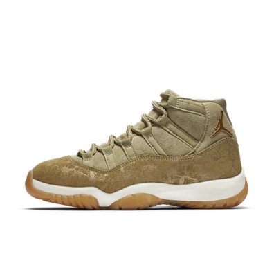 Air Jordan 11 'Neutral Olive' productafbeelding