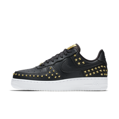 Nike WMNS Air Force 1 '07 XX 'Black' productafbeelding