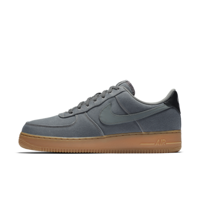 Nike Air Force 1 '07 'Flat Pewter' productafbeelding