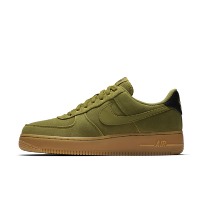 Nike Air Force 1 '07 'Camper Green' productafbeelding
