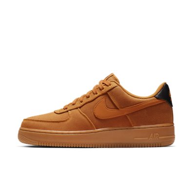 Nike Air Force 1 '07 'Monarch' productafbeelding