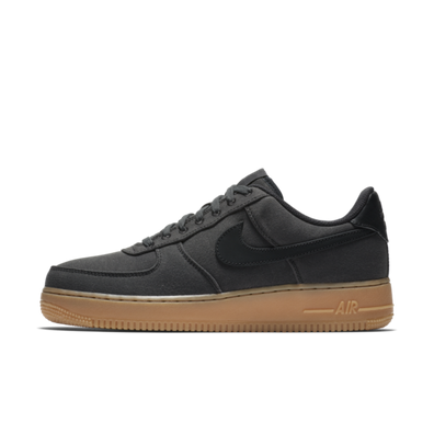 Nike Air Force 1 '07 'Black' productafbeelding