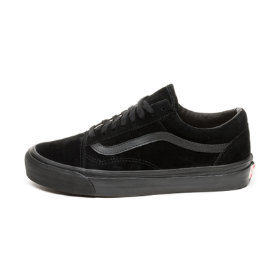 Vans Vault OG Old Skool LX (Black) productafbeelding