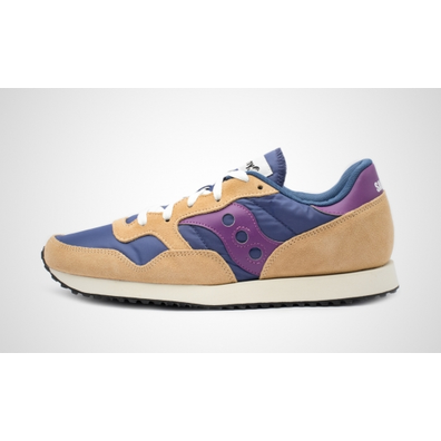 Saucony DXN Trainer Vintage productafbeelding
