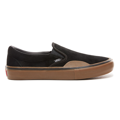 VANS Rubberen Slip-on Pro  productafbeelding