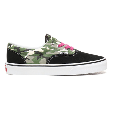VANS Laurel Camo Era  productafbeelding