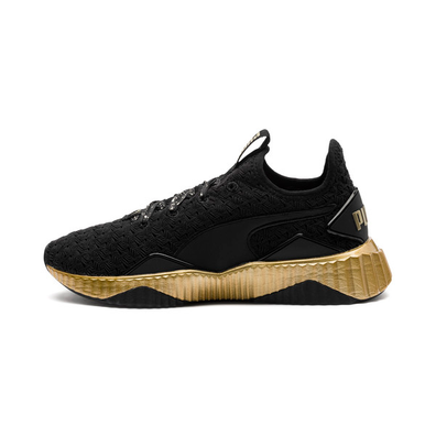 Puma Defy Sparkle Womens Training Shoes productafbeelding