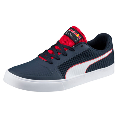 Puma Red Bull Racing Wings Vulc Trainers productafbeelding
